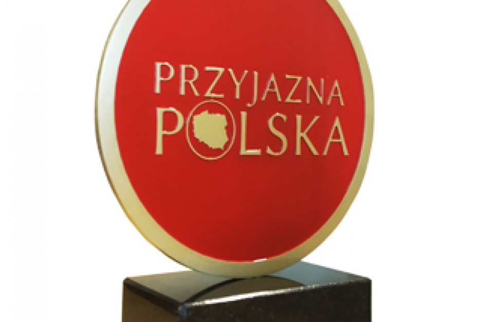 Przyjazna Polska 2017: Gminy mogą nadsyłać zgłoszenia do konkursu