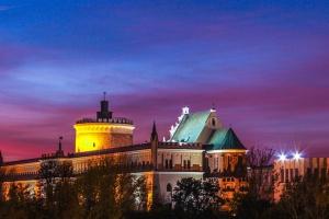 Lublin: Podzamcze zostanie zrewitalizowane
