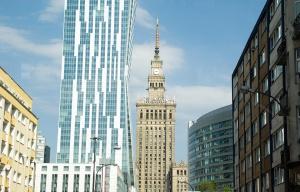 Warszawa zaplanowała ponad 1,2 tys. inwestycji i remontów