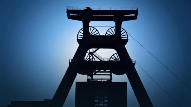 Jankowice najbezpieczniejszą kopalnią w ubiegłym roku