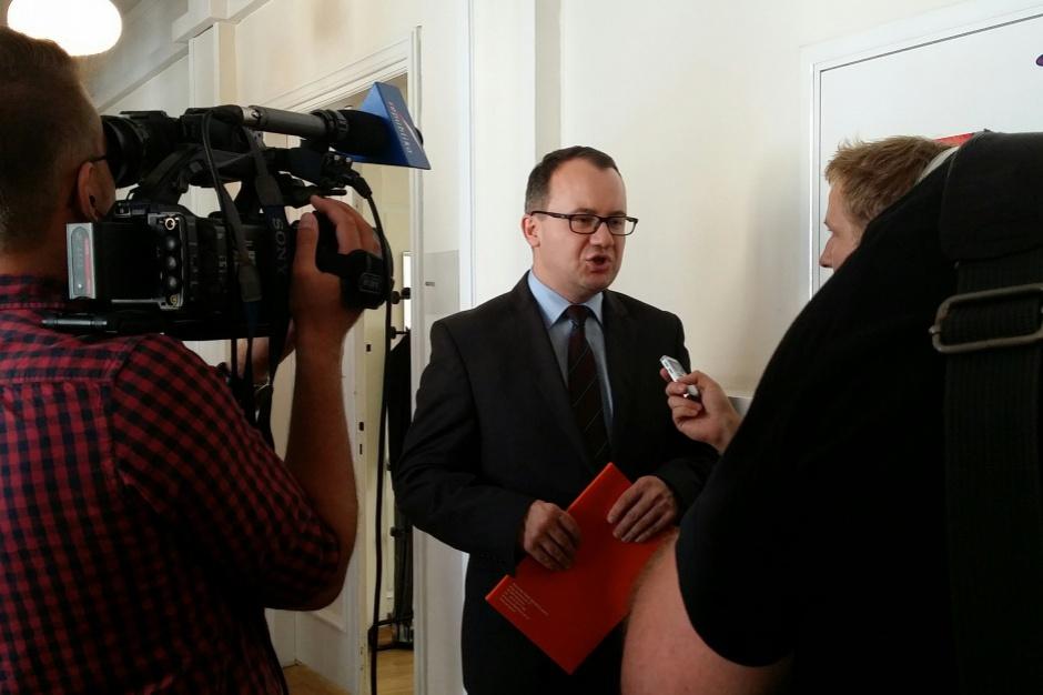 Adam Bodnar do przeciwników poszerzenia Opola: Sprawa jest przegrana