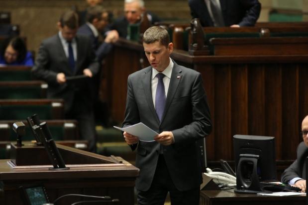 Dalsze prace ws. metropolii w woj. śląskim na następnym posiedzeniu Sejmu