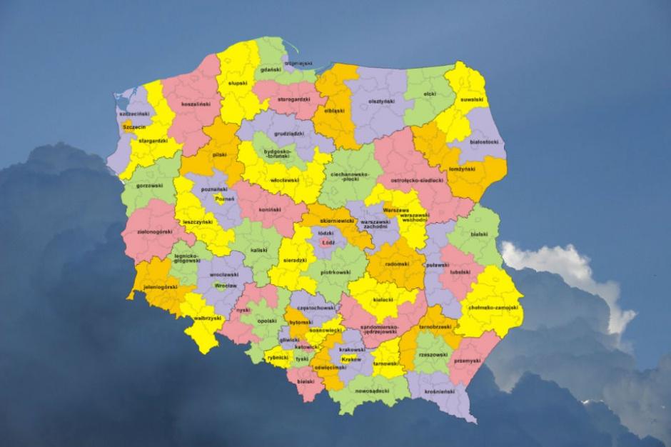 Bezrobocie, styczeń 2017: Miasta, powiaty, województwa - gdzie jest najlepiej, a gdzie najgorzej?