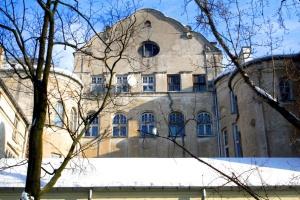 Warszawa: Teatr Baj przejdzie kompleksową modernizację