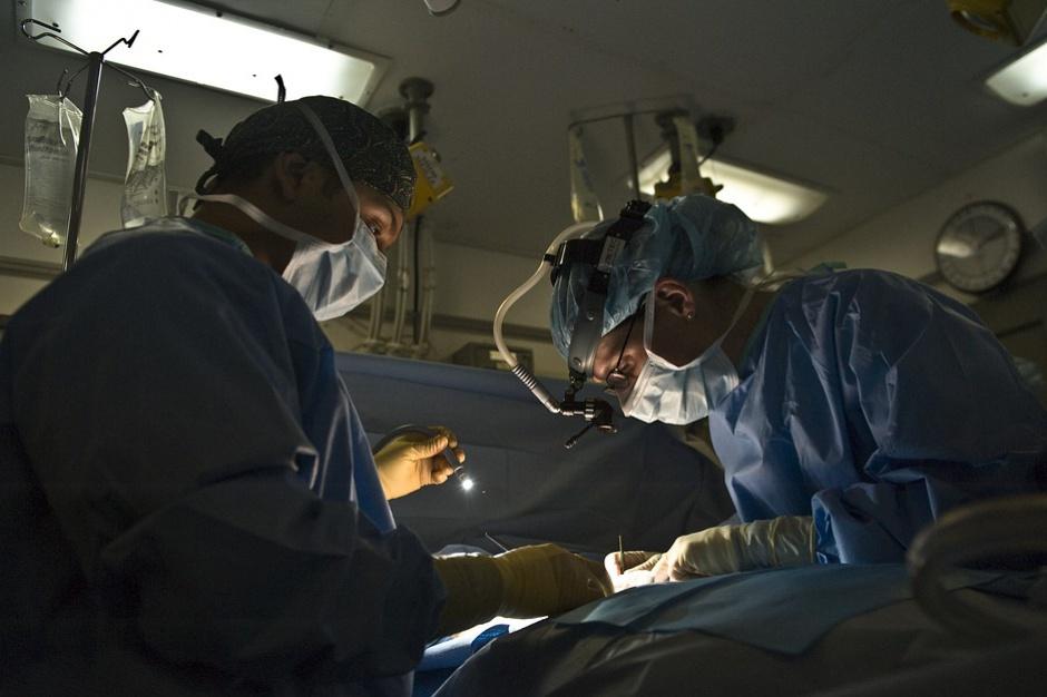 Katowice: Szpital w Murckach nie będzie połączony z GCM