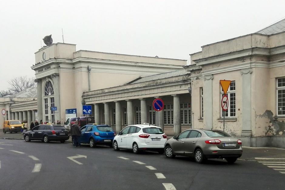 Poznański Dworzec Zachodni zmieni oblicze? Jeśli znajdzie się wykonawca