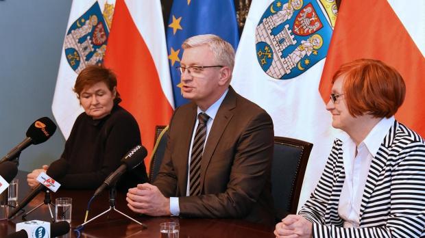 W Poznaniu pierwszy poza Warszawą Ogólnopolski Kongres Kobiet