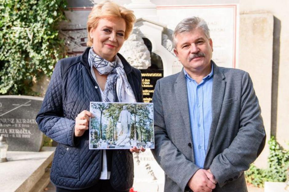 Historyk Cezary Pawlak został Łodzianinem Roku 2016