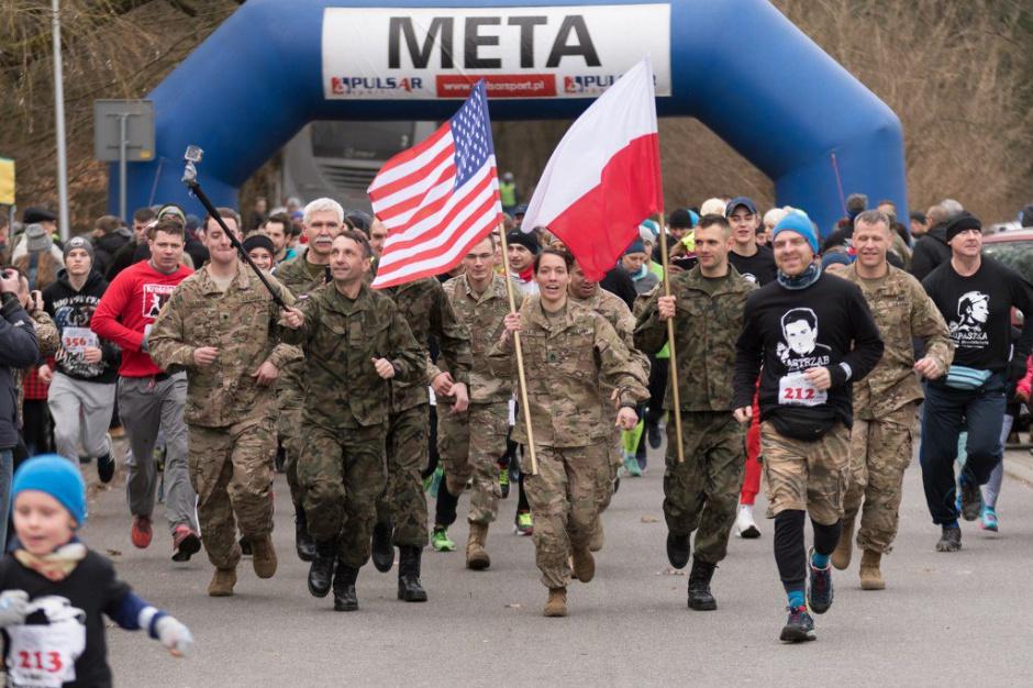 W miastach całej Polski upamiętniono Żołnierzy Wyklętych