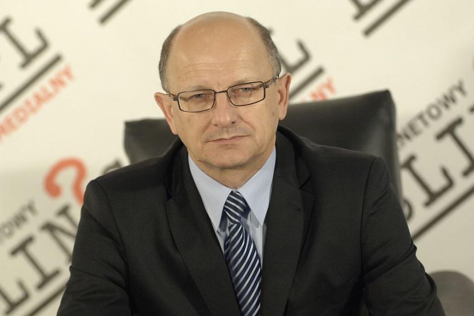 """Krzysztof Żuk znów zaprasza Mariusza Błaszczaka. """"Powinniśmy wykorzystywać komisję do uzgodnień i kompromisów"""""""