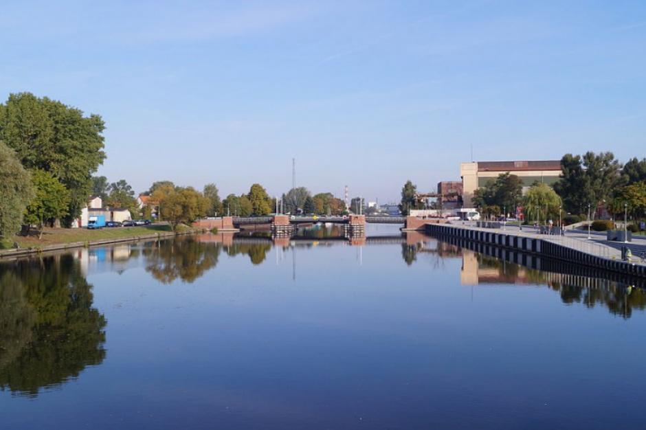 Warmińsko-mazurskie: Kanał Elbląski znów wymaga rewitalizacji