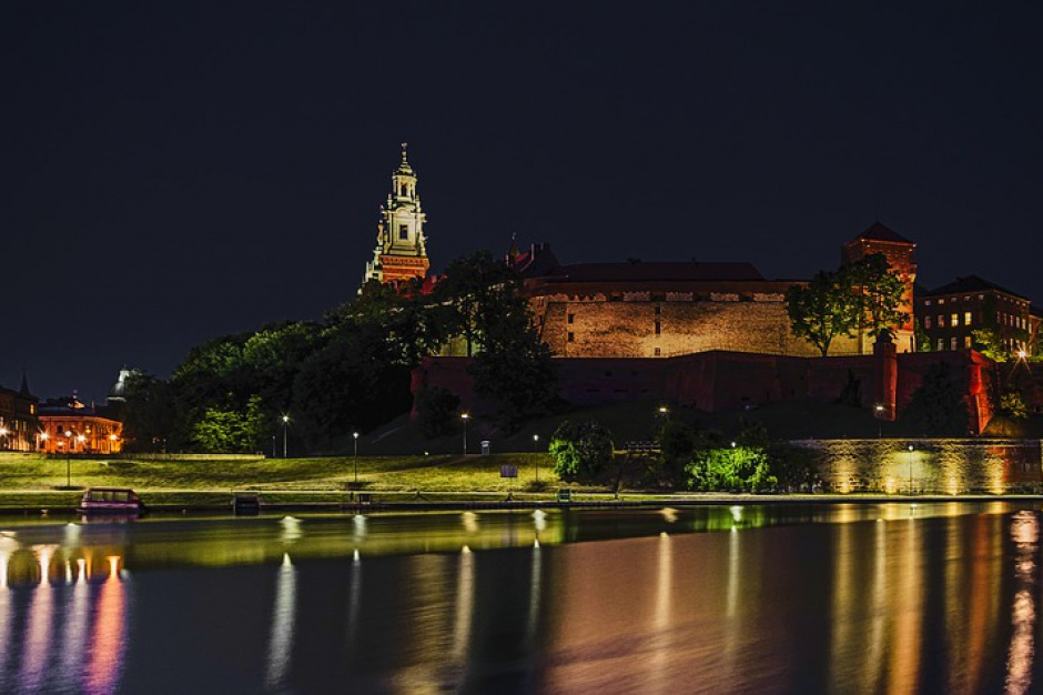 Tak w Krakowie upamiętniono Żołnierzy Wyklętych