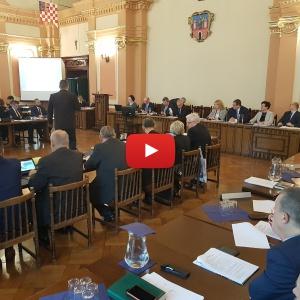 Transmisja z sesji Rady Miasta Kalisza w systemie eSesja [https://www.youtube.com/watch?v=-q4DCRbCc78]