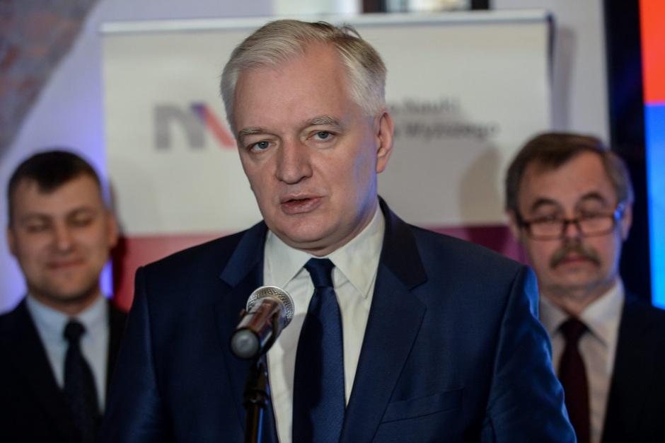 Sieć szpitali: Jarosław Gowin chce zmian w projekcie