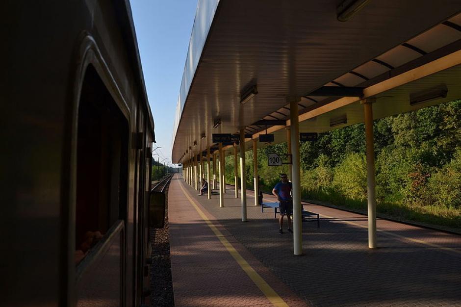 Ta kolejowa modernizacja przysłuży się Puławom