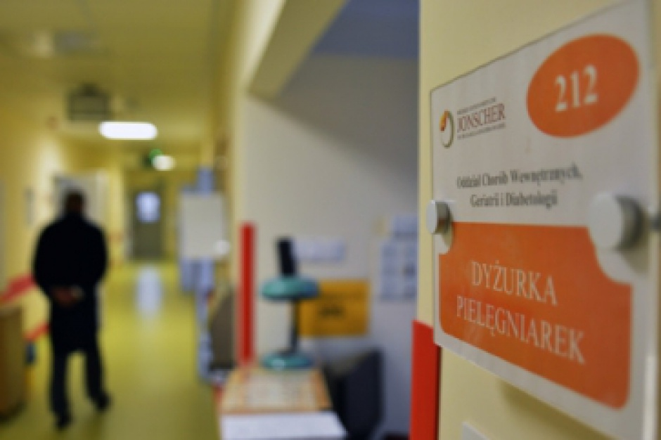 Jak przebiega termomodernizacja Miejskiego Centrum Medycznego w Łodzi?