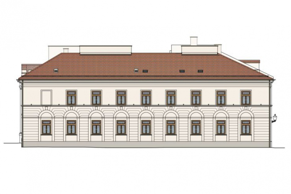Rewitalizacja zabytkowych kamienic w Radomiu budzi spore zaintersowanie