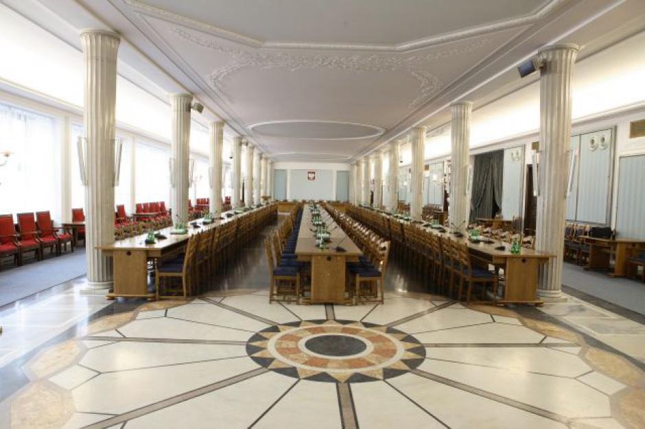 """Sejm, 2 marca: """"Debata samorządowa"""""""