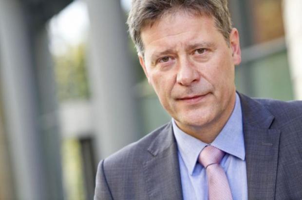 Jacek Szymczak, prezes Izby Gospodarczej Ciepłownictwo Polskie