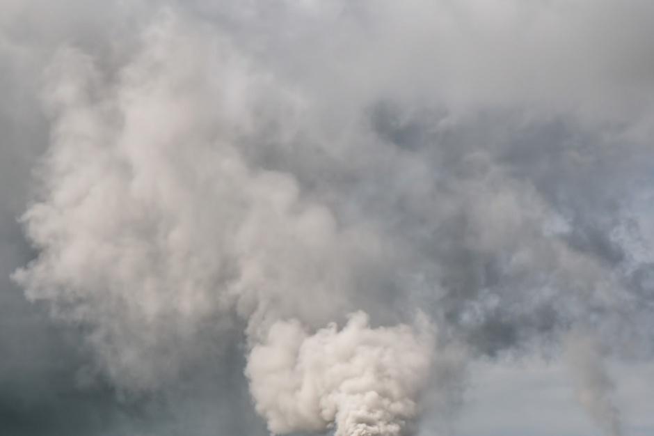 Na Śląsku w tym roku już dziewięć dni z alarmem smogowym