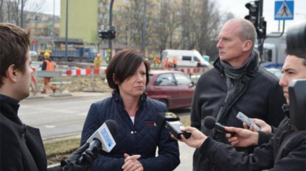 Łódź rozpoczyna sezon budowlany