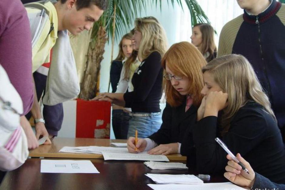 Co uczniowie wiedzą o wyborach?