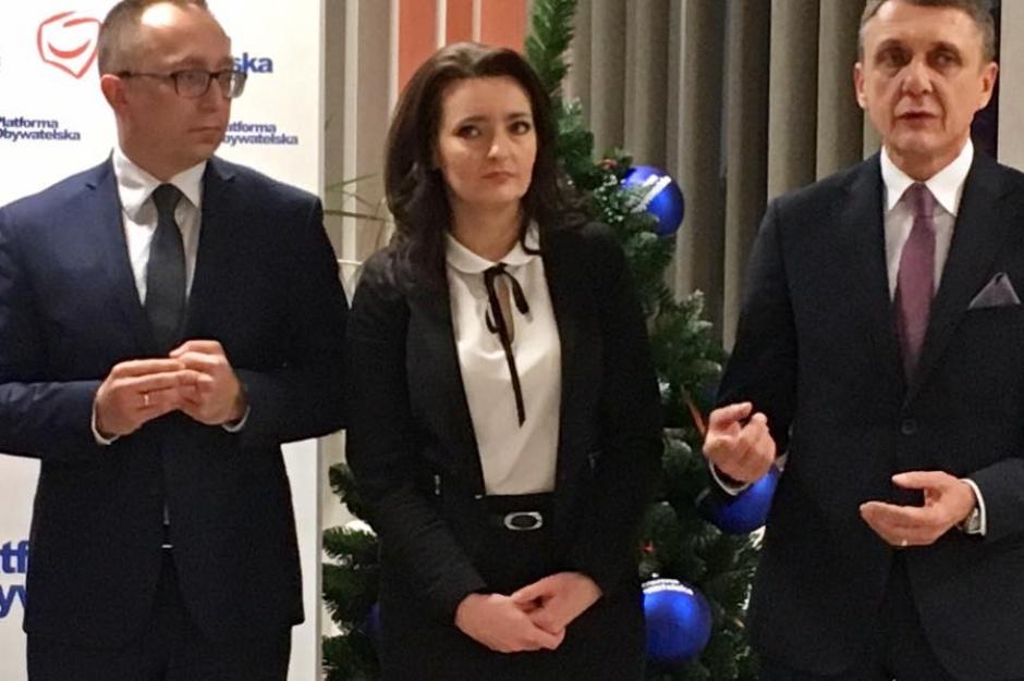 Reforma oświaty. Marzena Okła-Drewnowicz krytykuje 8-letnią podstawówkę
