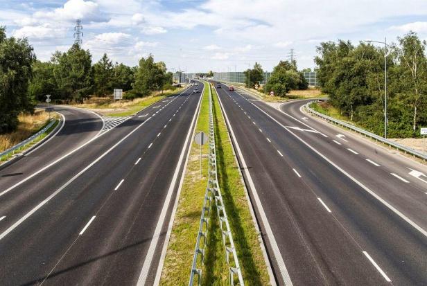 W Tychach powstanie bezkolizyjny węzeł drogowy