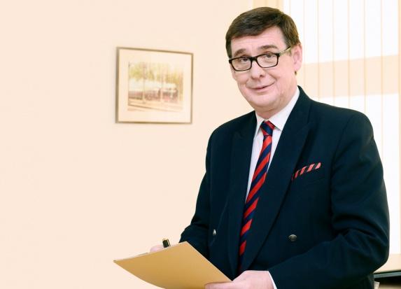 Nowy prezes PKP Krzysztof Mamiński podsumowuje swoje dokonania w Przewozach Regionalnych