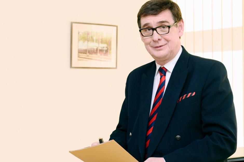 Krzysztof Mamiński: Mamy opracowaną listę kolejnych 150 dworców do modernizacji