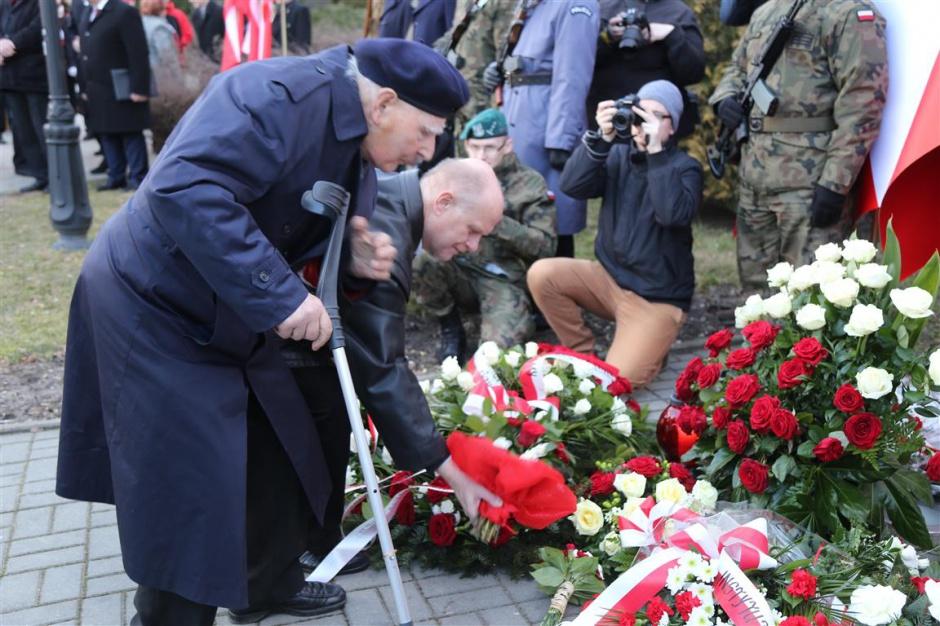 Opolskie: Obchody Narodowego Dnia Żołnierzy Wyklętych