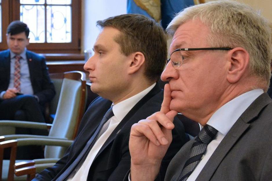 Poznań zmienia reprezentanta w Związku Miast Polskich