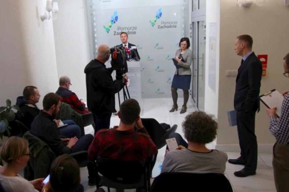 Marszałek Olgierd Geblewicz chce wyjaśnień od ministra Jana Szyszki. Poszło o smog