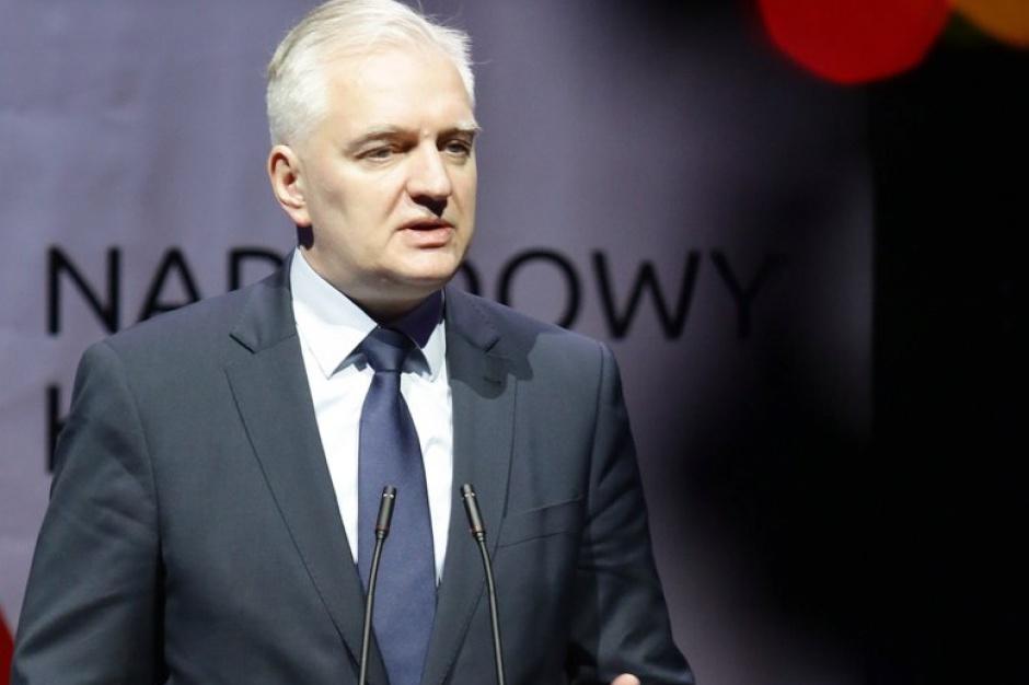 Polska Razem przedstawiła propozycje ws. ustroju Warszawy