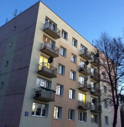 Podpisano 69 listów intencyjnych w programie Mieszkanie plus
