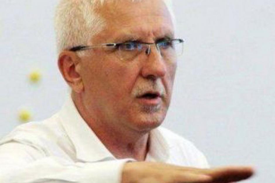 Debata samorządowa. Wadim Tyszkiewicz: Wycofajmy się z Komisji Wspólnej Rządu i Samorządu