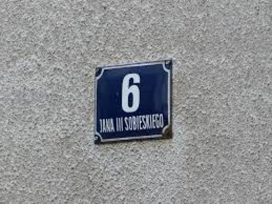 Wielkopolskie. 250 zł grzywny za brak oznakowania posesji