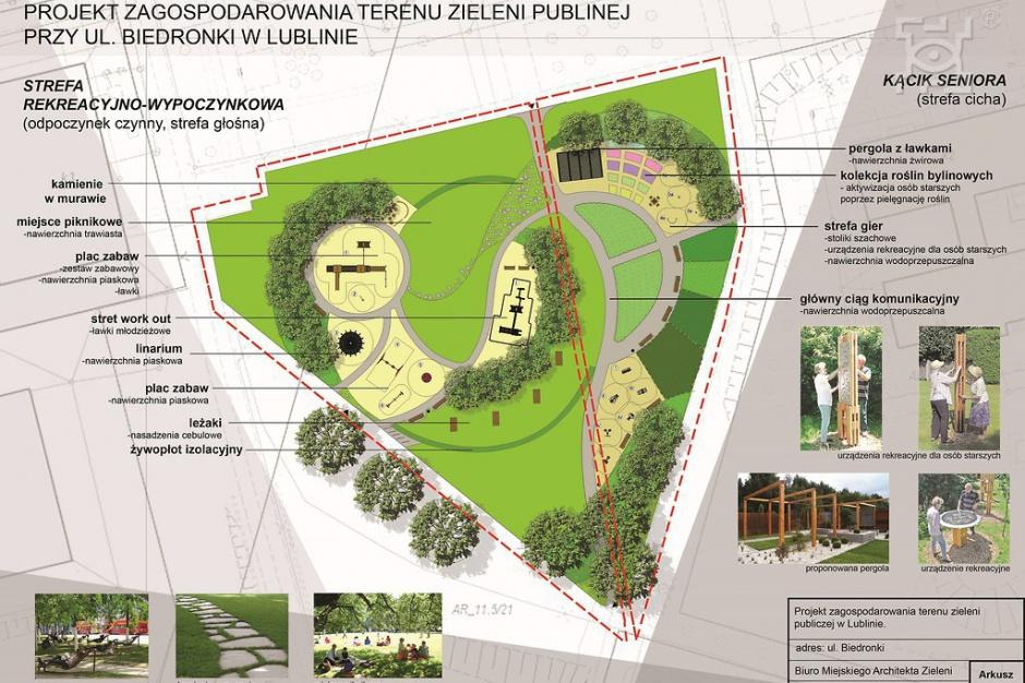 Lublin wybrał projekty do tegorocznej Inicjatywy Lokalnej