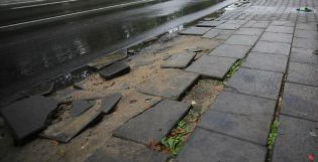 Radom bierze się za miejskie chodniki. 170 km do przebudowy