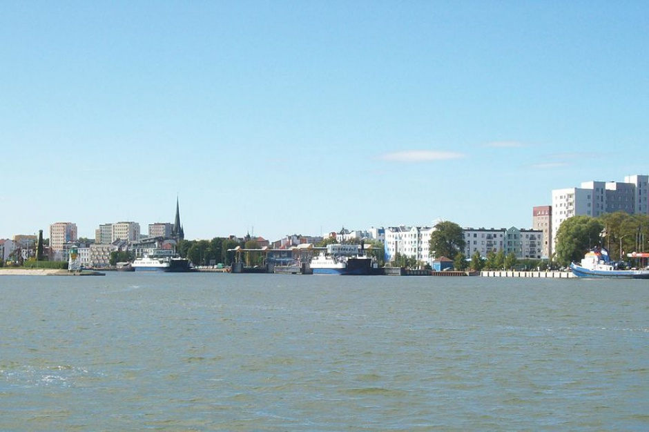Tor wodny Szczecin i Świnoujście czeka na pogłębienie do 12,5 m