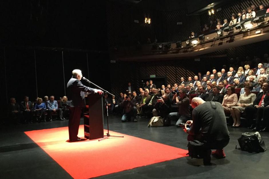 PiS w Kielcach: Potrzebna jest synergia rządu i samorządu
