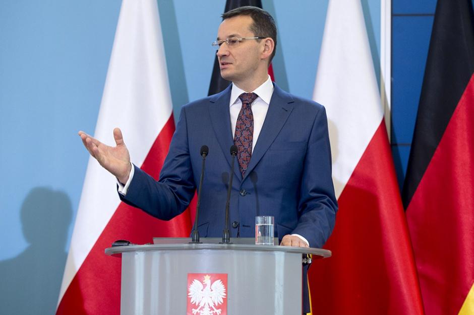 Mateusz Morawiecki: Nie godzimy się na teorie, że liczą się tylko wielkie miasta