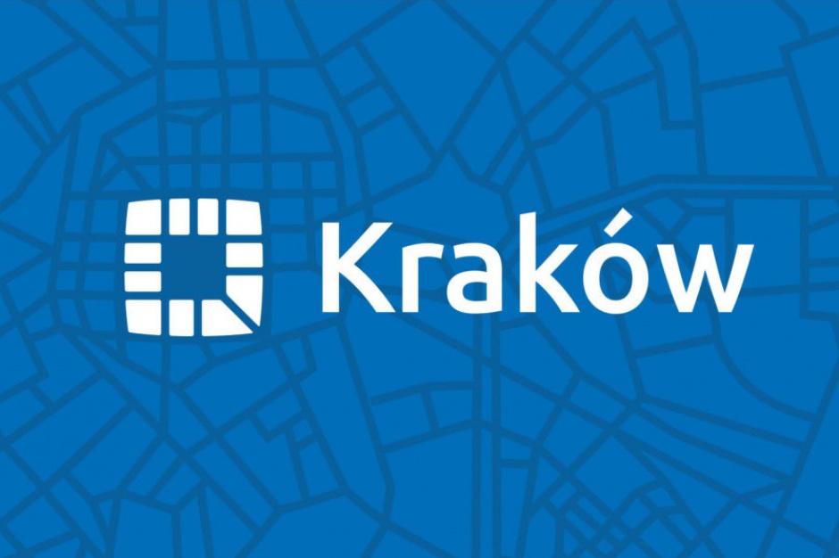 Miasto Kraków ma nowe logo