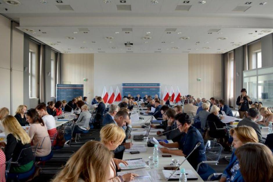 Warszawa: 16 marca odbędzie się Forum Samorządowe