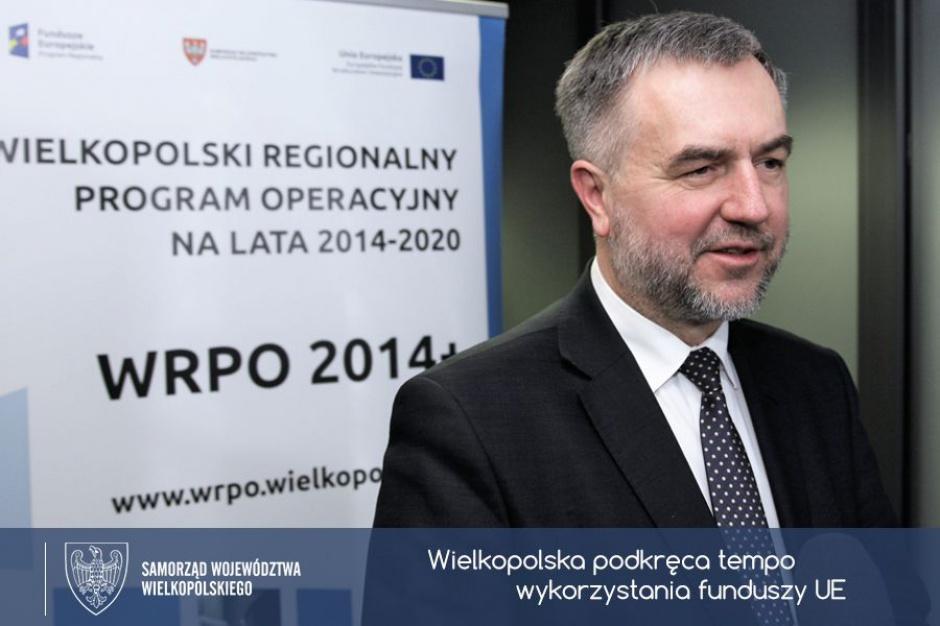 Ponad 23 mln zł z UE na rozwój gospodarczy Piły i Łubowa