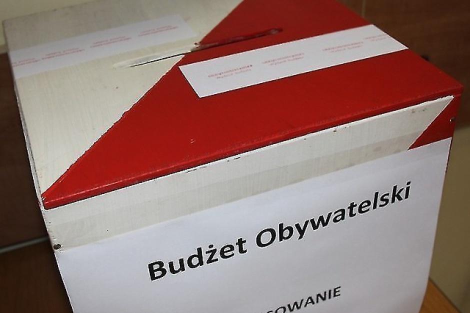 Kielce: Można już zgłaszać projekty do budżetu obywatelskiego