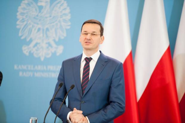 Wicepremier Mateusz Morawiecki powołał Radę Zamówień Publicznych