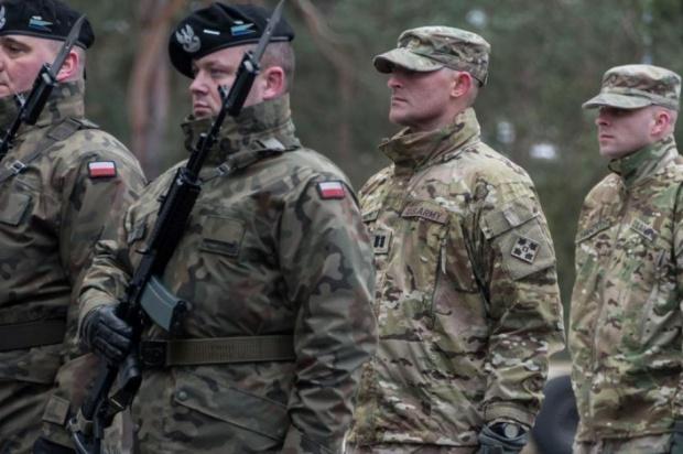 W Wielkopolsce powstanie baza dla Wojsk Obrony Terytorialnej