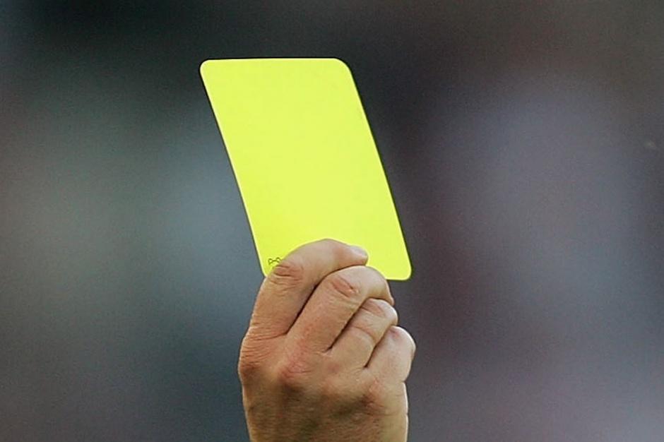 Żółte kartki dla instytucji publicznych. Za przetargi