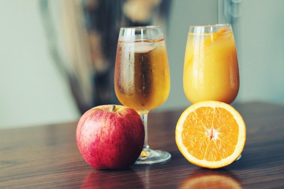 Program 5 porcji warzyw, owoców lub soku: Ruszyła kolejna edycja